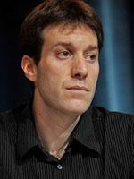 Stefan Baral