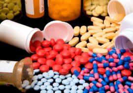 Полифармация повышает риск смерти у пожилых пациентов независимо от наличия ВИЧ