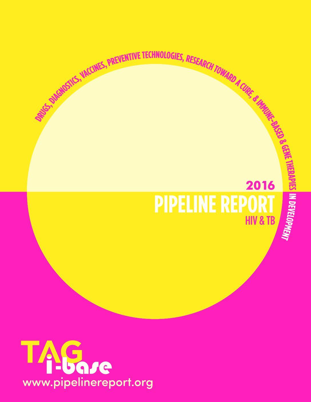 2016 Pipeline Report Full