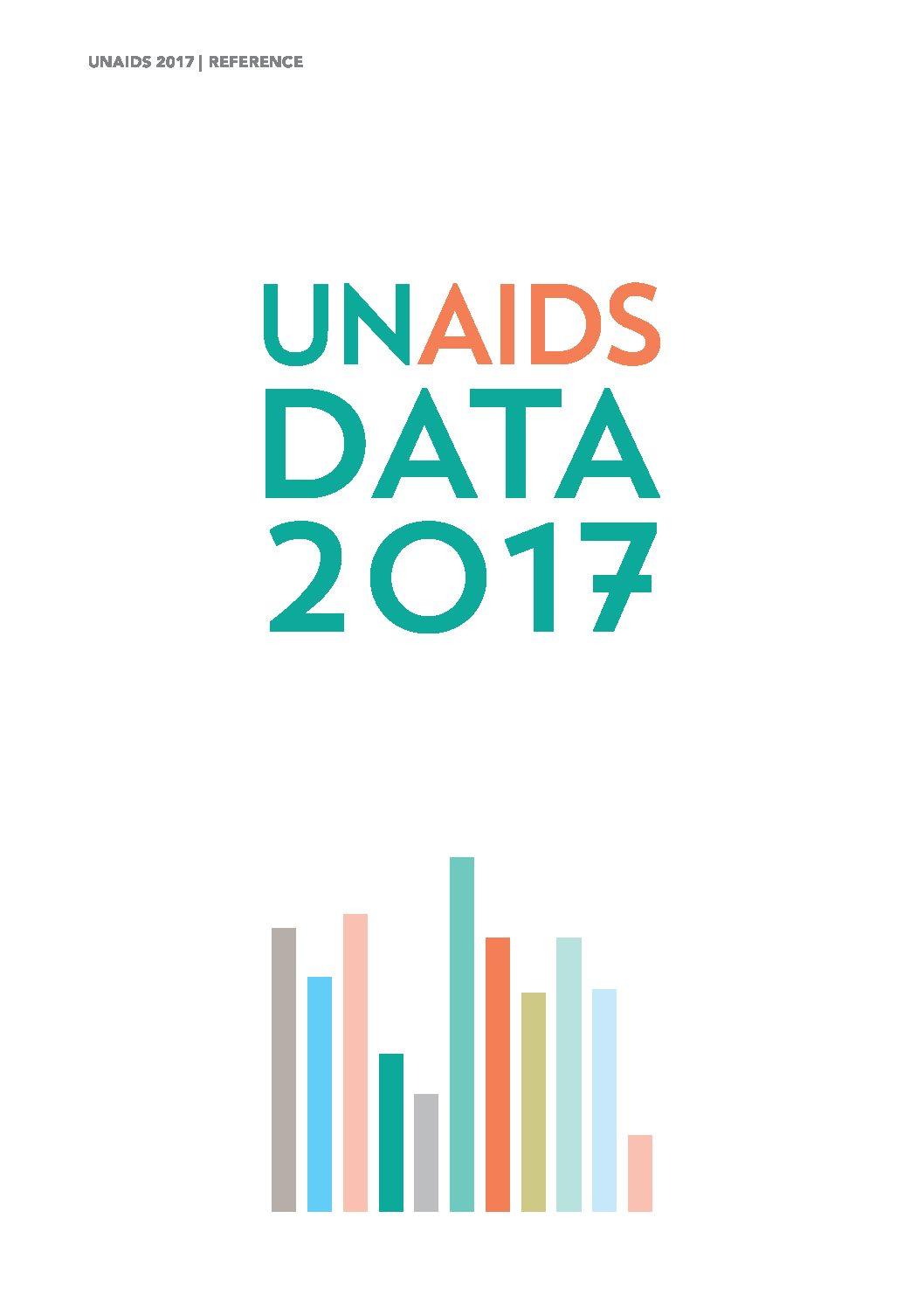 UNAIDS DATA 2017
