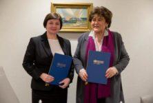 Молдова и ЕРБ ВОЗ подписали соглашение о сотрудничестве на 2 года