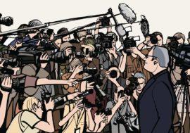 Вышла книга для сотрудников НКО о том, как правильно давать интервью