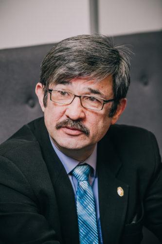 Игорь Кильчевский