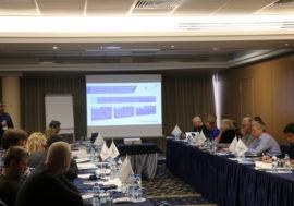 Эксперты РКГ обсудили прогресс программы ПАРТНЁРСТВО и возможности программы технической помощи Глобального фонда