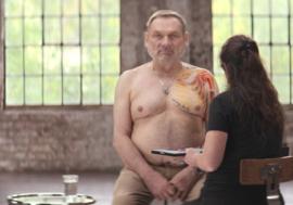 «ВИЧ – просто часть меня». Стартовала просветительская кампания для МСМ на тему старения