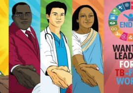 24 March – World Tuberculosis Day