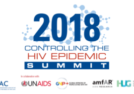 Controlling the HIV Epidemic Summit