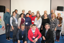 ECUO Partners had a meeting in Kyiv