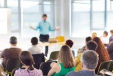 Запись на курс «Общественная поддержка для продвижения интересов целевых групп»