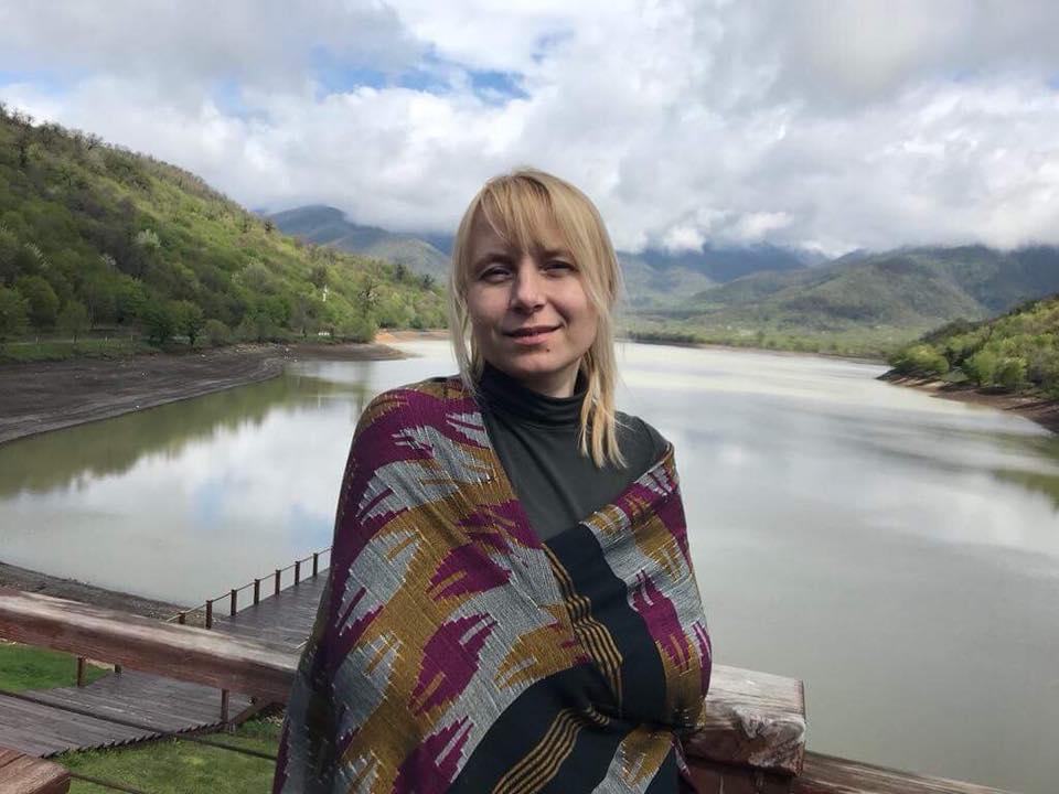 Светлана Мороз