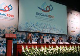 В Москве открылась VI международная Конференция по ВИЧ/СПИДу в Восточной Европе и Центральной Азии