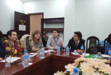 В Узбекистане состоялась конференция «Современные подходы к диагностике, профилактике и лечению ВИЧ»
