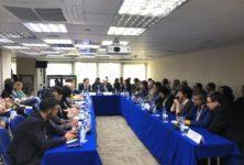 Сотрудничество НКО и госструктур – залог успешной борьбы с ВИЧ в условиях сокращения финансирования Глобального Фонда