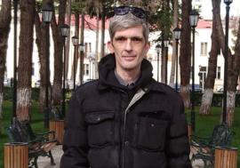 Давид Ананиашвили: в Грузии до 2015 года о ВИЧ говорили шёпотом