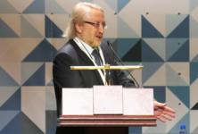 Вадим Покровский: Для преодоления нерациональных преград на пути профилактики ВИЧ нужно искать нерациональный подход