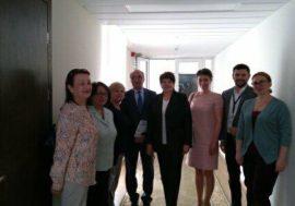 В Молдове обсудили изменения законодательства по усовершенствованию закупочных процессов по АРТ