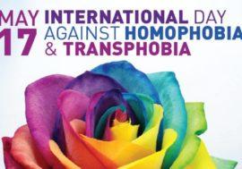 День борьбы с гомофобией 2018: активности из разных стран