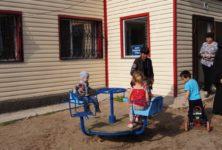 В Алматы открылся центр комплексной помощи