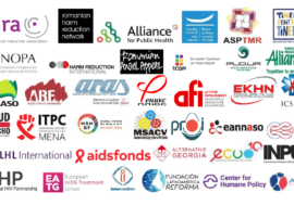 Joint Statement of Civil Society Organizations in advance of the Thirty-Ninth Meeting of the Global Fund Board