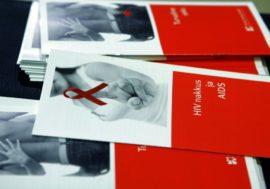В Эстонии состоится международный семинар по ВИЧ/СПИДу