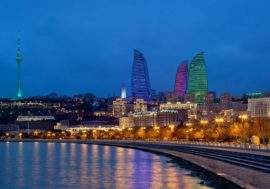 В Баку проходит неделя тестирования на ВИЧ и гепатит