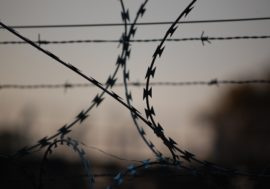 USAID will finance HIV prevention in penitentiary institutions of Ukraine