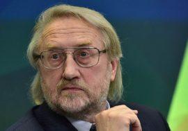Академик Покровский выступил за активное информирование МСМ про ВИЧ