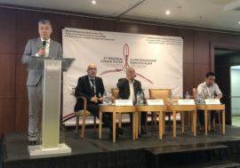 В Тбилиси обсуждают эпидемию ВИЧ среди МСМ и транс-людей