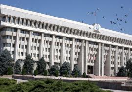 В Кыргызстане обсуждают проект госзаказа в сфере здравоохранения