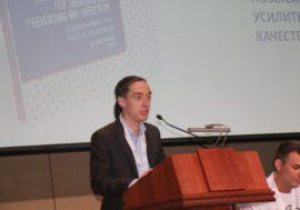 Артём Голобоков: в регионе ВЕЦА замена схем лечения зачастую вызвана отсутствием доступа к препаратам