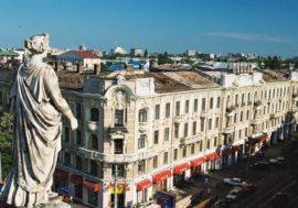 В Одессе утвердили программу по противодействию ВИЧ, туберкулезу и гепатиту