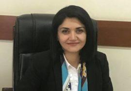 Координатор UNAIDS в Армении назначена заместителем министра Здравоохранения
