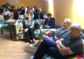 В Москве прошел семинар «Профилактика ВИЧ-инфекции среди мигрантов»