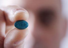 Implants for Delivery of Antiretroviral Drugs for HIV Pre-Exposure Prophylaxis