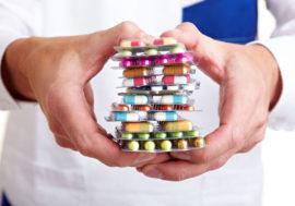 Перечень жизненно важных лекарств обновили в Кыргызстане