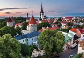 В Таллинне состоится региональное совещание ВОЗ высокого уровня