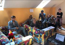 Почему ВИЧ-инфицированные мигранты в России уходят в подполье