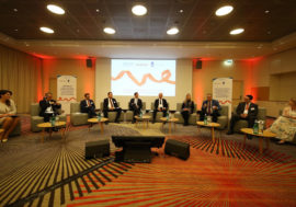 Health leaders from 10 countries in eastern Europe and central Asia reaffirm commitment to scale up the AIDS response