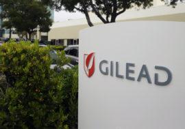 Gilead будет выпускать в США генерики Харвони и Эпклюза