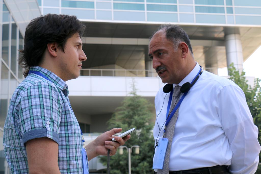 Доктор Араш Алаи