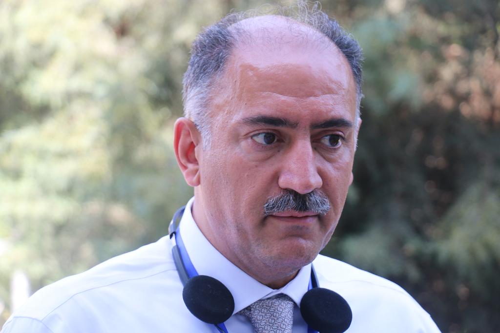 Д-р Араш Алаи