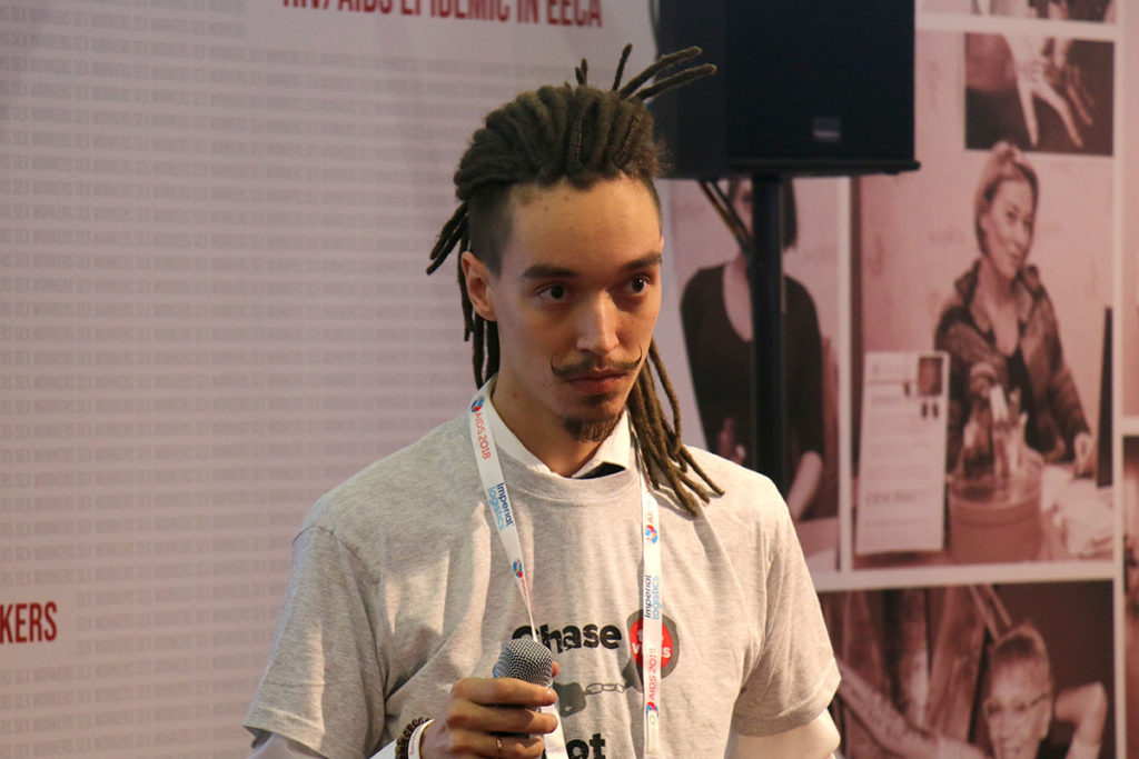 Артем Голобоков. Фото: Инна Гаврилова