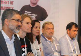 На AIDS 2018 обсудили стратегию расширения доступа к АРВ-препаратам в странах ВЕЦА