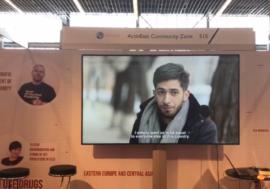 На AIDS 2018 показали фильм об ЛГБТ Армении