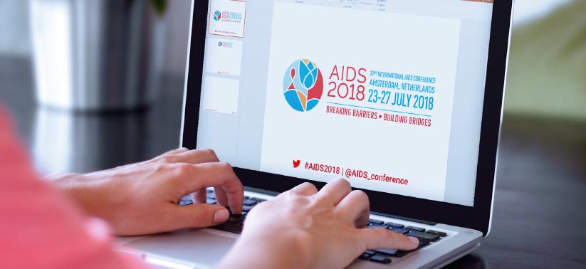 AIDS 2018