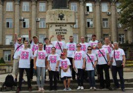 В Бельцах провели акцию по расширению доступа к лечению гепатита