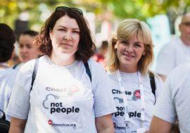 Наташа Сидоренко: Врачи вызывают полицию, когда видят, что людям привозят наркотики в стационар