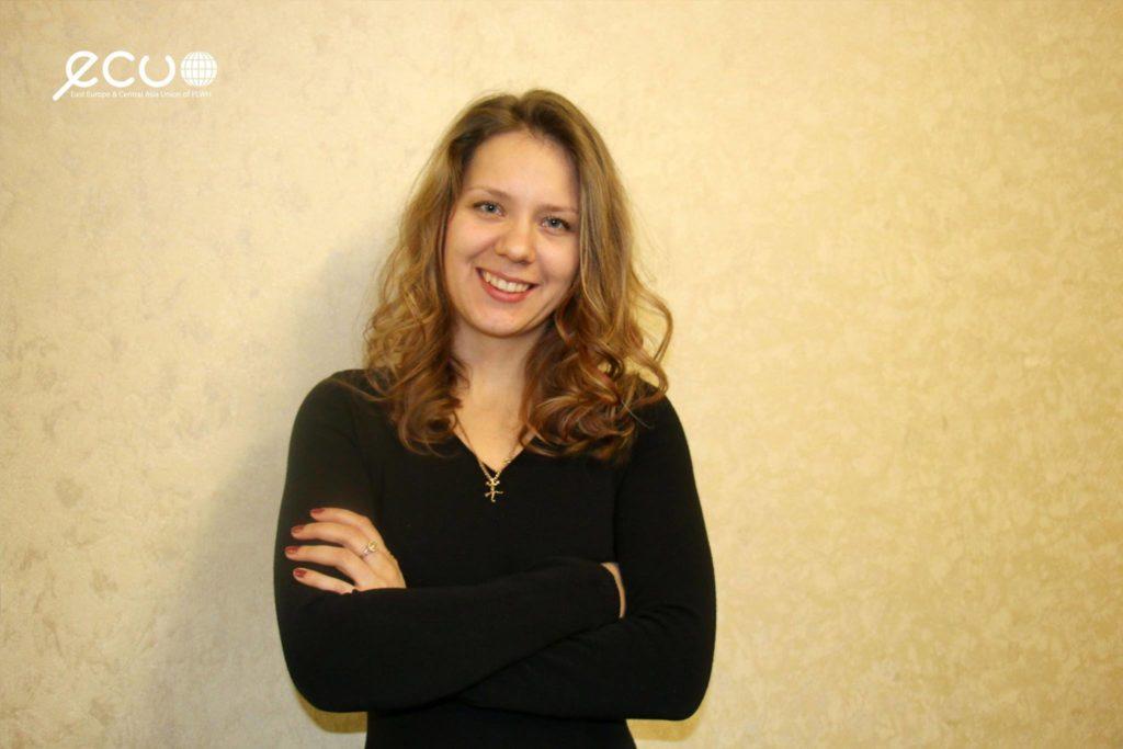 Елена Растокина