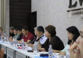 В Кыргызстане утверждена программа госсоцзаказа в системе здравоохранения