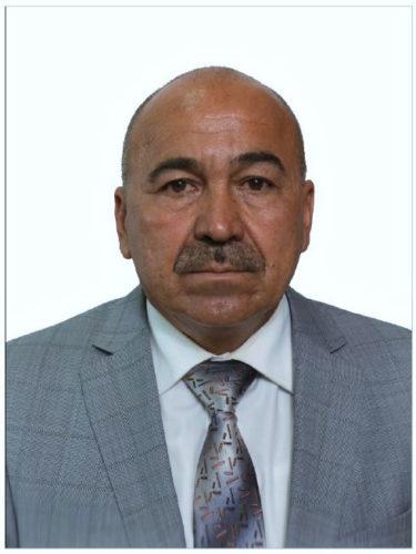 Кахрамон Юлдашев